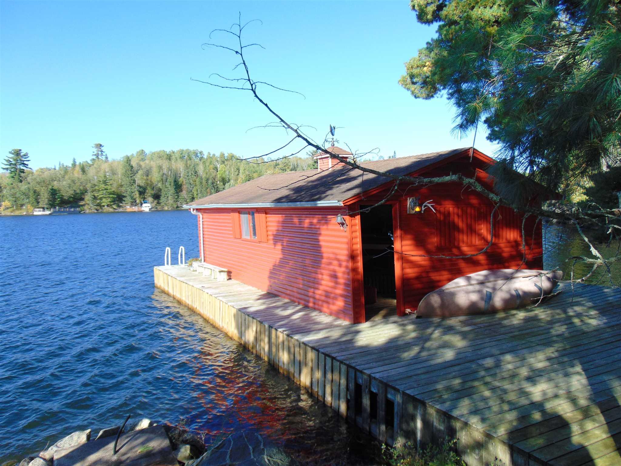 1 Whitefish Bay Island 100, Sioux Narrows, Ontario (ID TB200281)