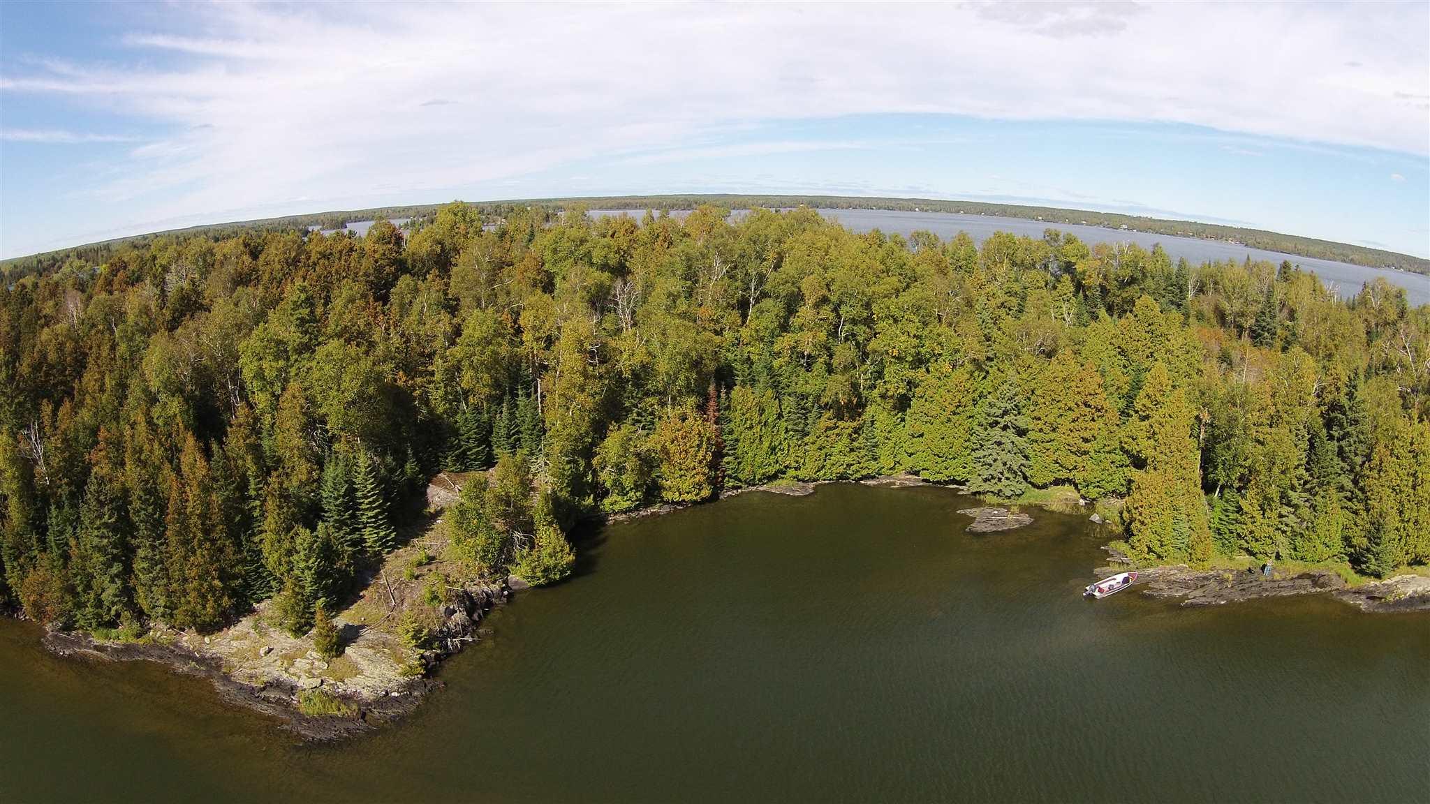 Partridge Point Eagle Lake, Machin, Ontario (ID TB190434)
