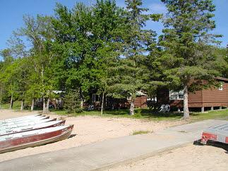 HWY 71, Sioux Narrows, Ontario (ID TB110913)