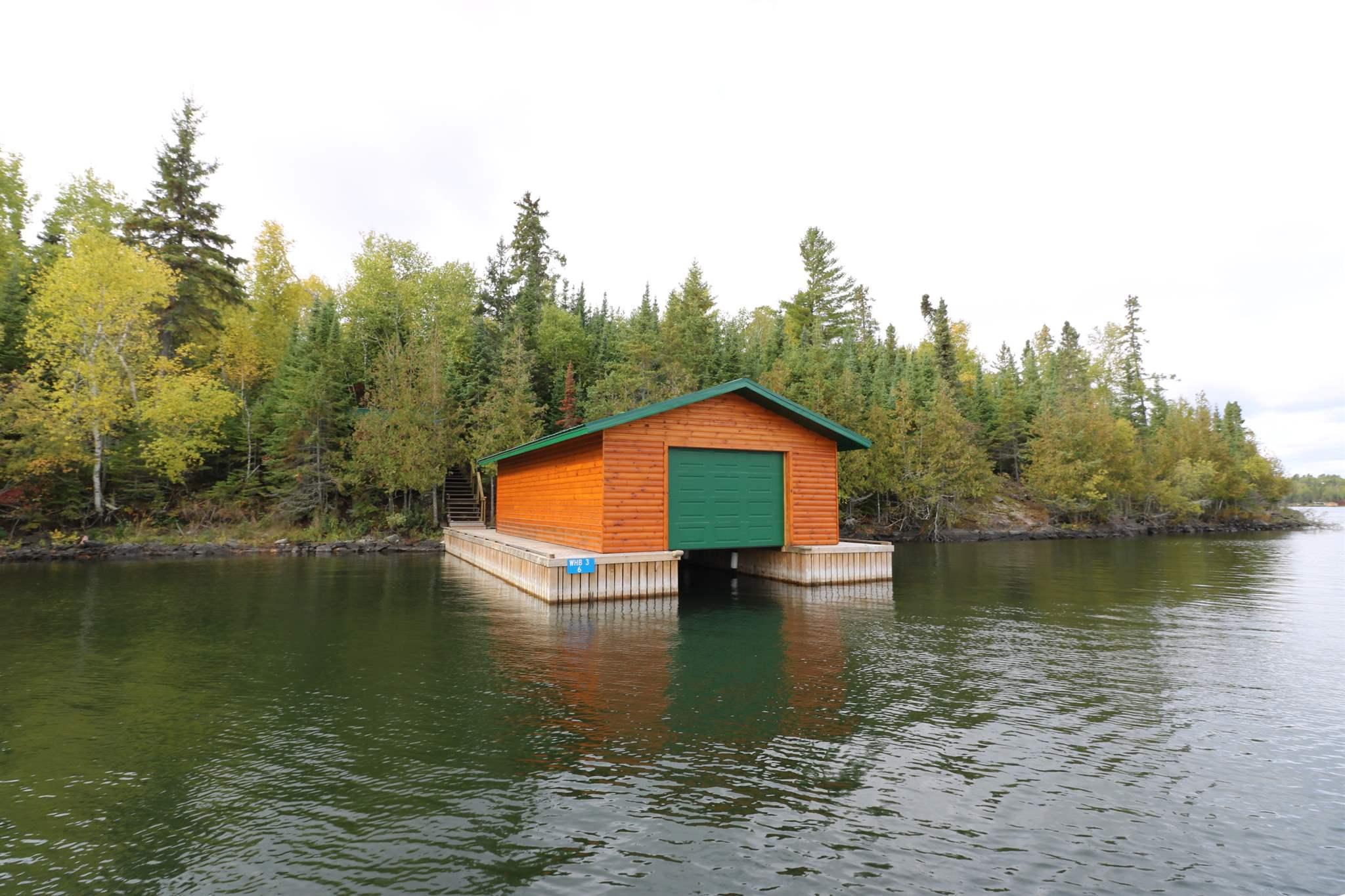 3 Whitefish Bay Island 6, Sioux Narrows, Ontario (ID TB200531)