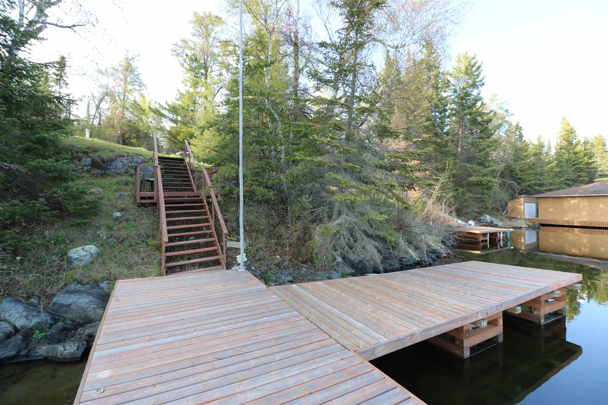 Lot 2 Kenricia Road, Clearwater Bay, Ontario (ID TB200599)