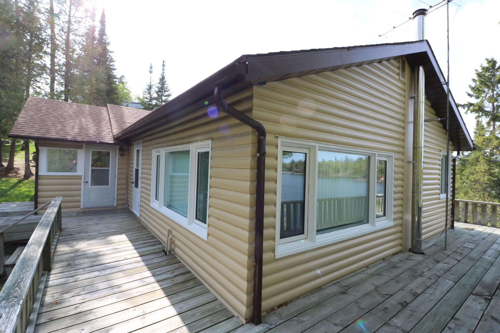 38 Johnson Road, Sioux Narrows, Ontario (ID TB200682)
