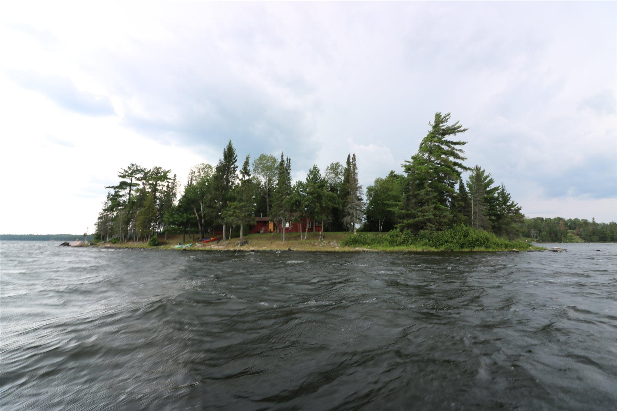 14 Long Bay Island 4, Sioux Narrows, Ontario (ID TB200684)