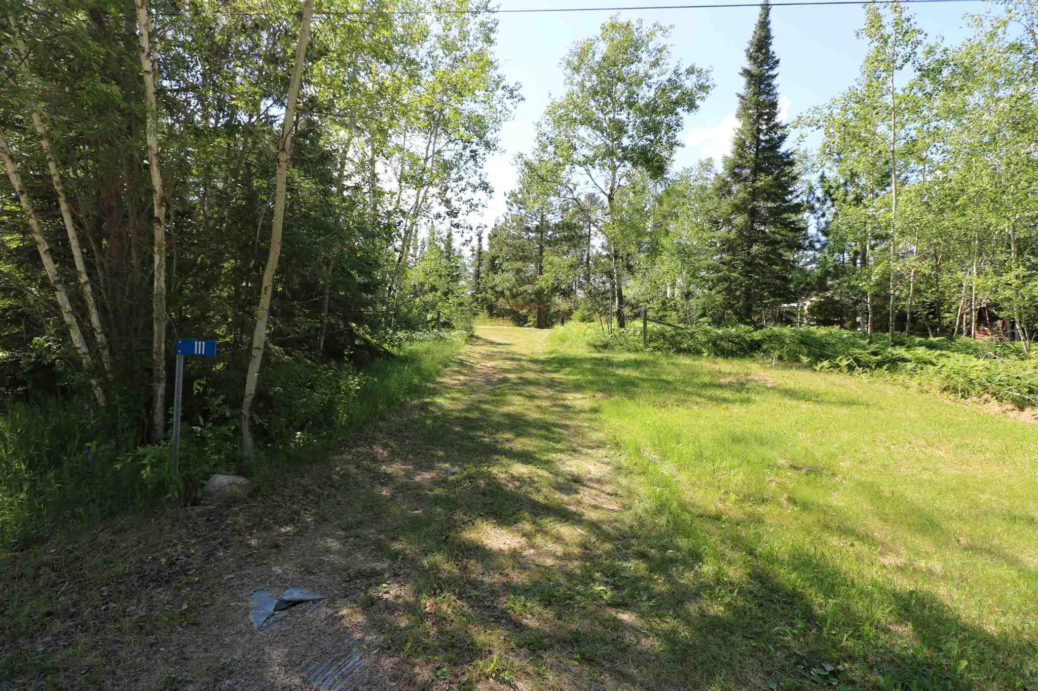 111 Johnson Landing Road, Kenora, Ontario (ID TB200704)