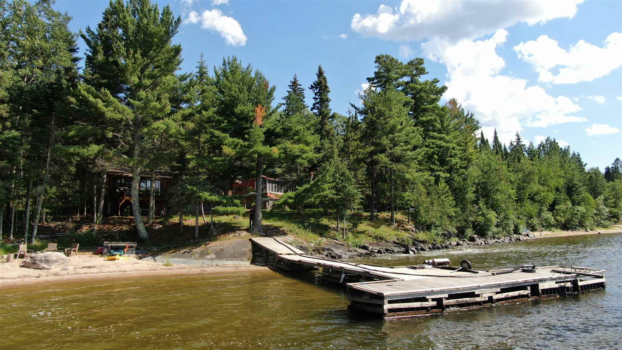 6 Lebrons Road, Sioux Narrows, Ontario (ID TB201648)