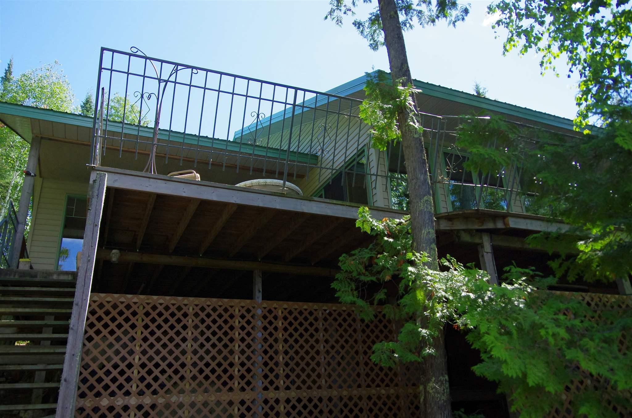Lot 5 Whiskey Jack Way, Kenora, Ontario (ID TB210482)