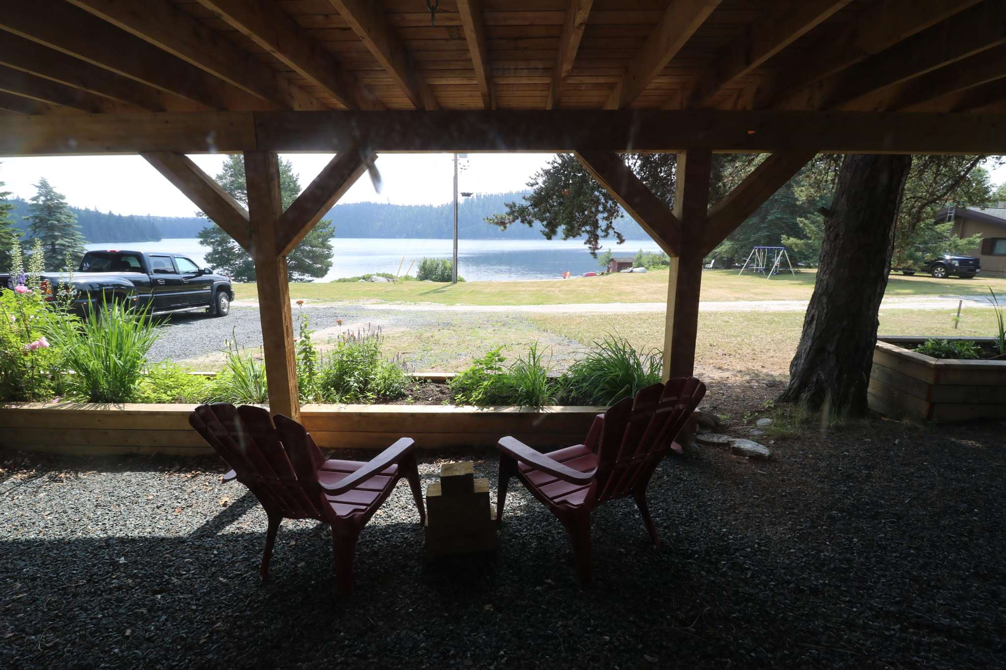 Lot 20 East Hawk Lake (ID TB211880)