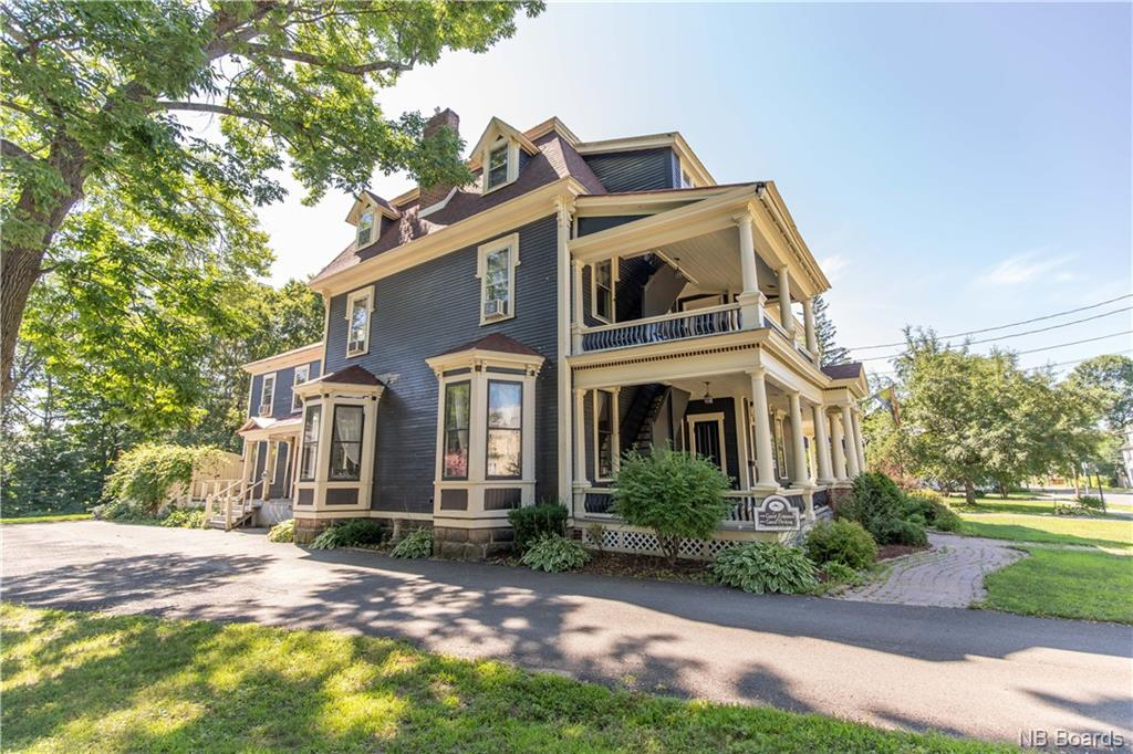 230 University Avenue, Fredericton, New Brunswick (ID NB048716)