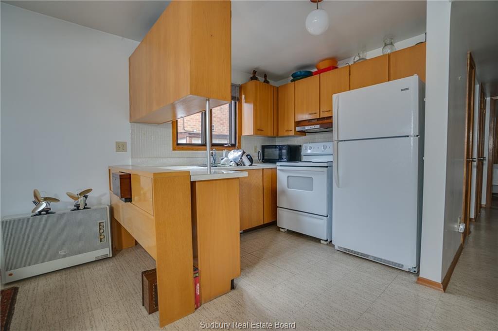 496 Winchester Avenue, Sudbury, Ontario (ID 2085327)