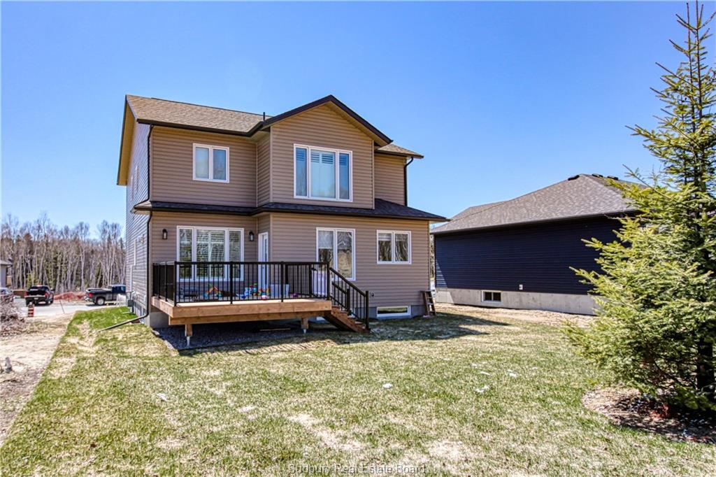 Lot 17 Herman Mayer Drive, Lively, Ontario (ID 2084077)
