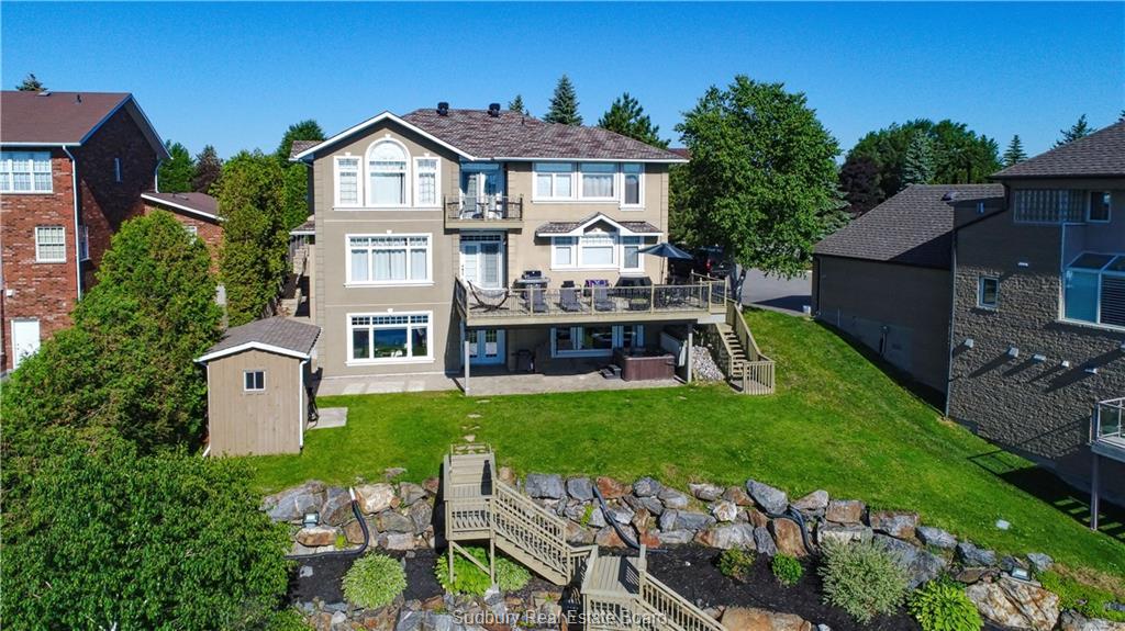 364 Maki Crescent, Sudbury, Ontario (ID 2087164)