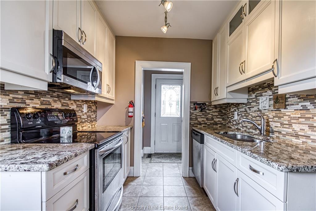 345 Medora, Sudbury, Ontario (ID 2095243)