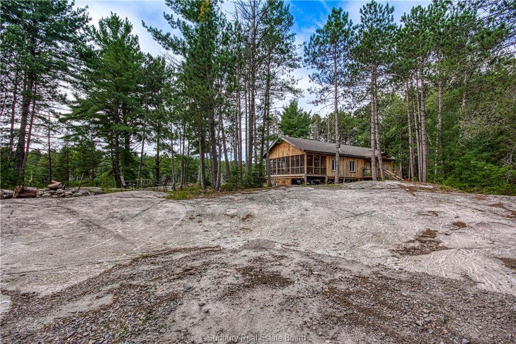 135 Perch Lake Road, Monetville, Ontario (ID 2098186)