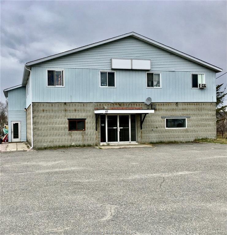 45 Regional Road 84, Capreol, Ontario (ID 2094803)