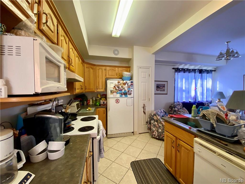 60 Goodine Street Unit# 103, Fredericton, New Brunswick (ID NB054018)