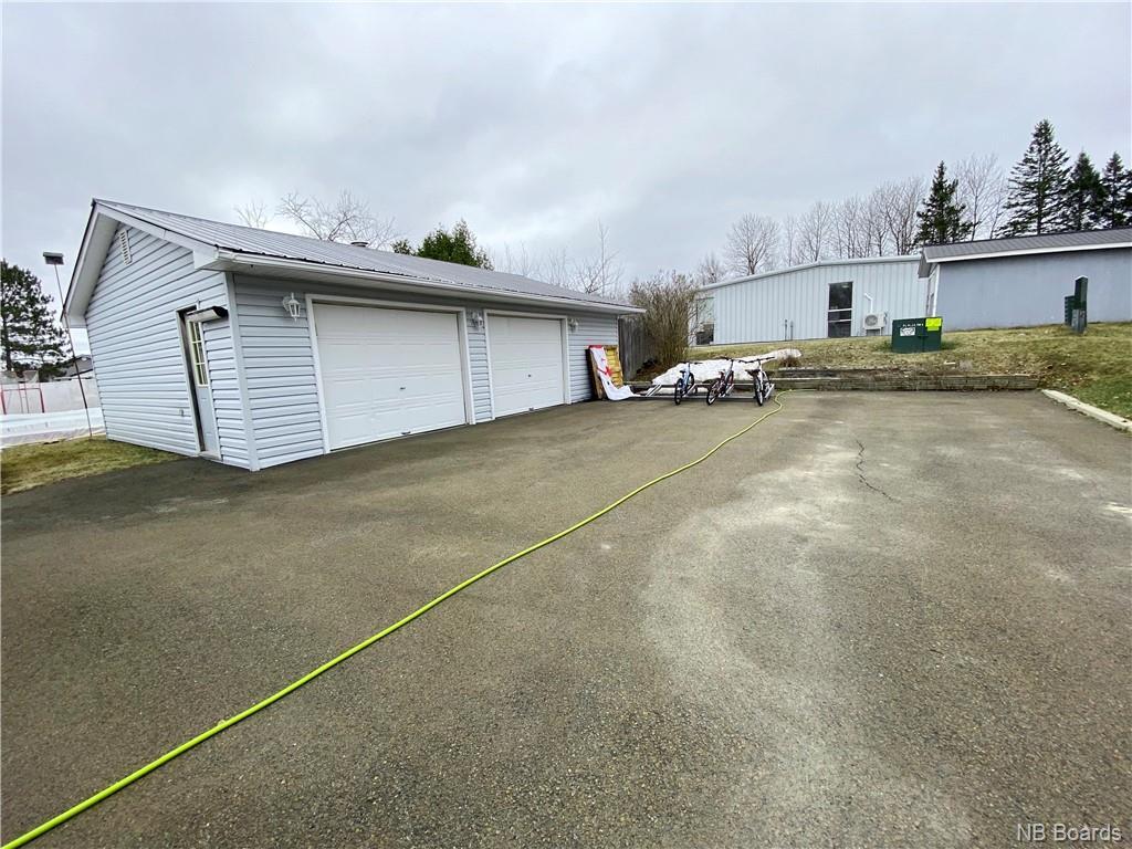 81 McNair Drive, Nackawic, New Brunswick (ID NB056179)