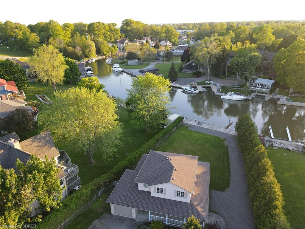 5 JAYLIN Crescent, Port Dover, Ontario (ID 40124427)