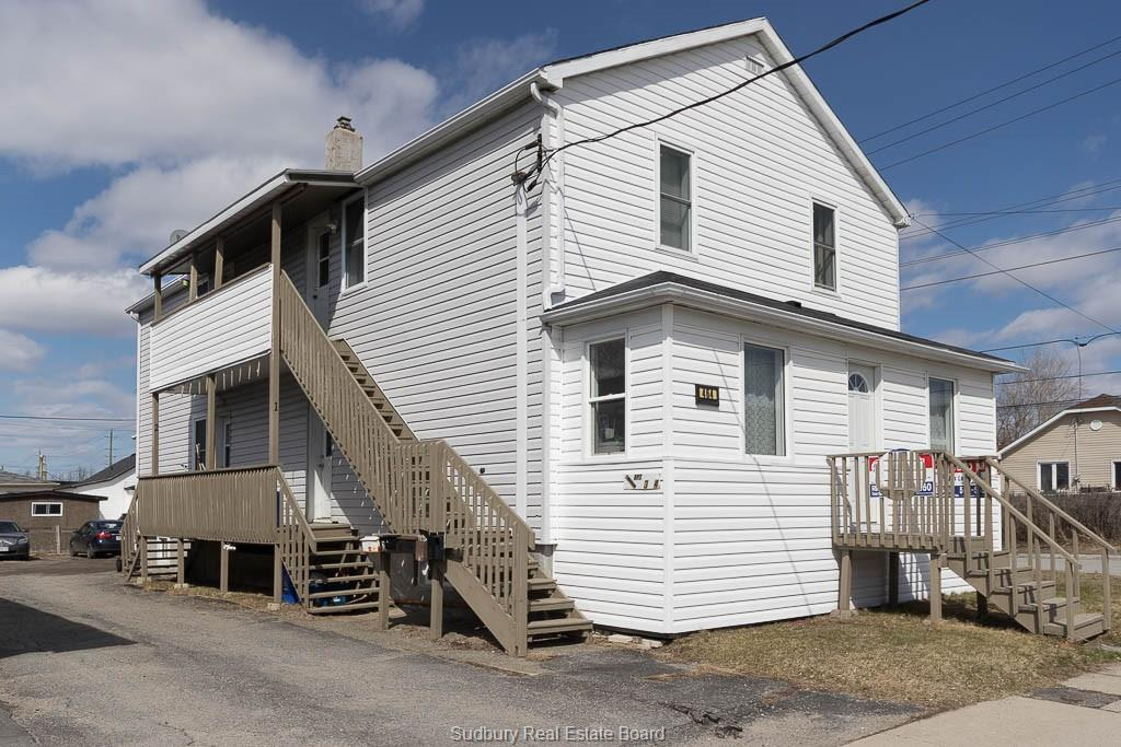464 King Street, Sudbury, Ontario (ID 2083692)