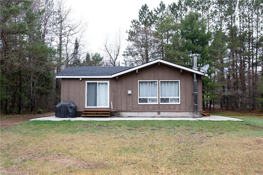 2562 ETWELL Road, Utterson, Ontario (ID 40106400)