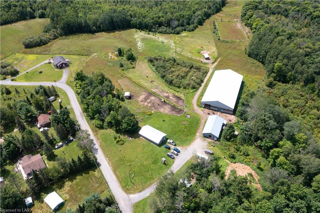 38 MOFFAT Road, Mckellar, Ontario (ID 40155229)