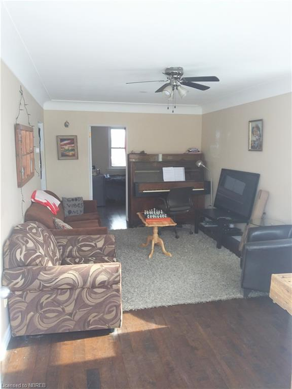 591 NIPISSING Street, North Bay, Ontario (ID 40069501)