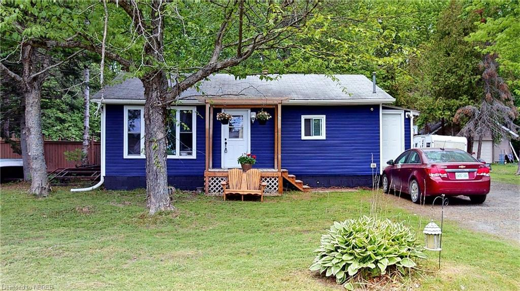 758 JOCKO POINT Road, North Bay, Ontario (ID 264562)