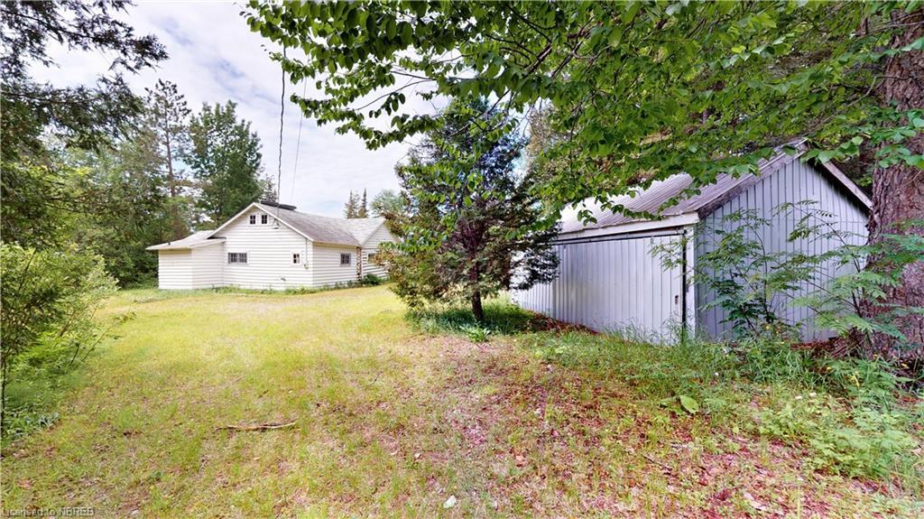 1347 TOMIKO Road, Crystal Falls, Ontario (ID 276572)