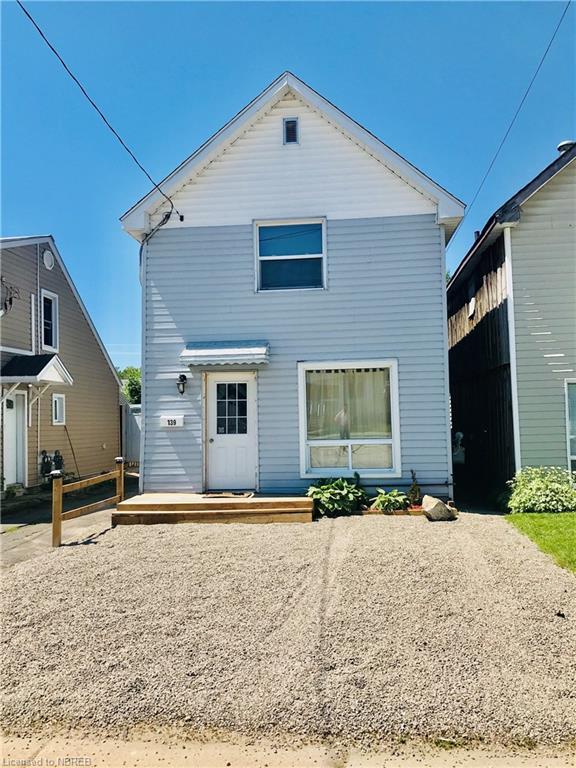 139 SIXTH Avenue W, North Bay, Ontario (ID 273186)