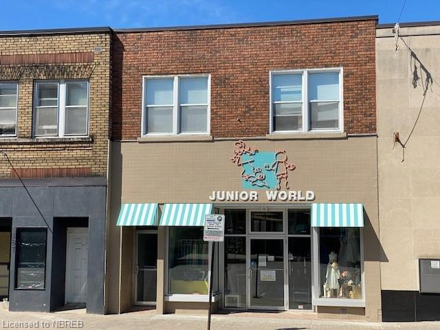 191-193 MAIN Street W, North Bay, Ontario (ID 40052899)