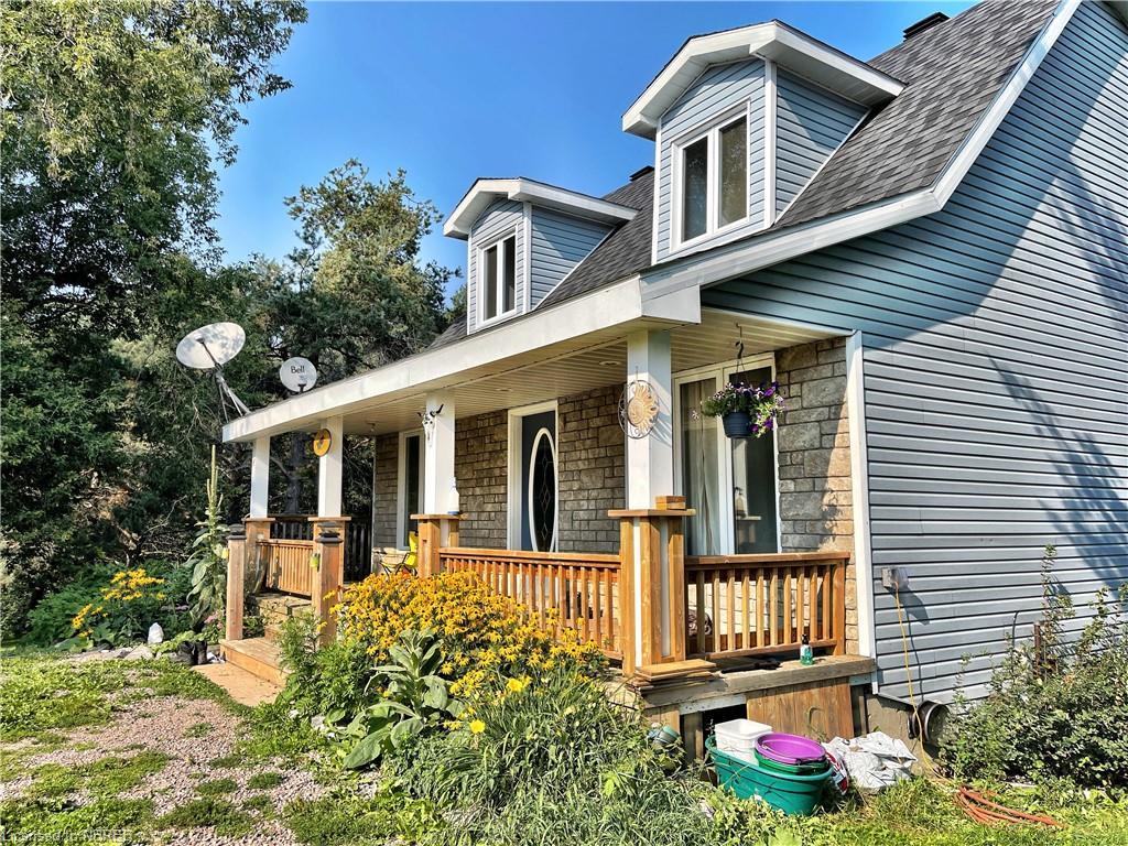 841 PIONEER Road, Chisholm, Ontario (ID 40157269)