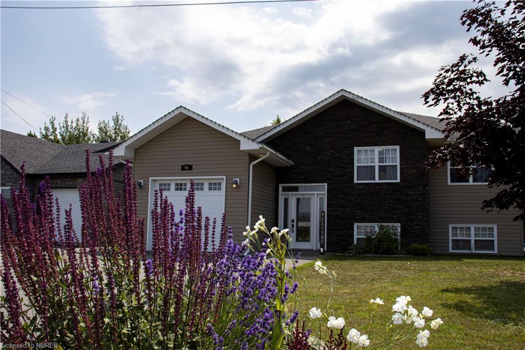 96 RIVERFRONT Drive, Sturgeon Falls, Ontario (ID 40142759)