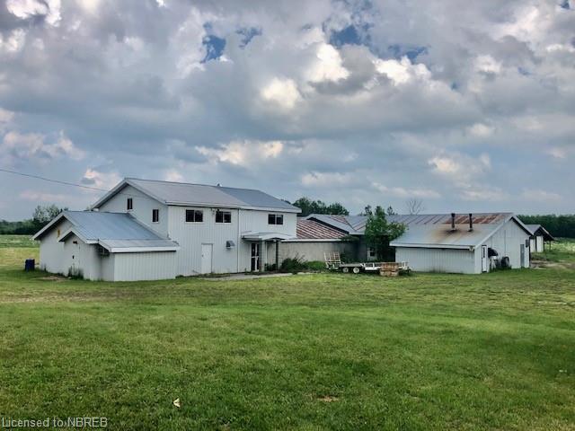 367 BIRCHGROVE Road, Callander, Ontario (ID 266462)
