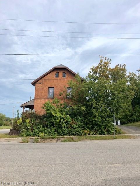 201 CHURCH Street, Bonfield, Ontario (ID 269158)