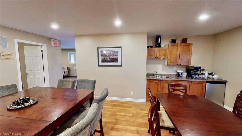 87 LANSDOWNE Avenue, Callander, Ontario (ID 40101096)