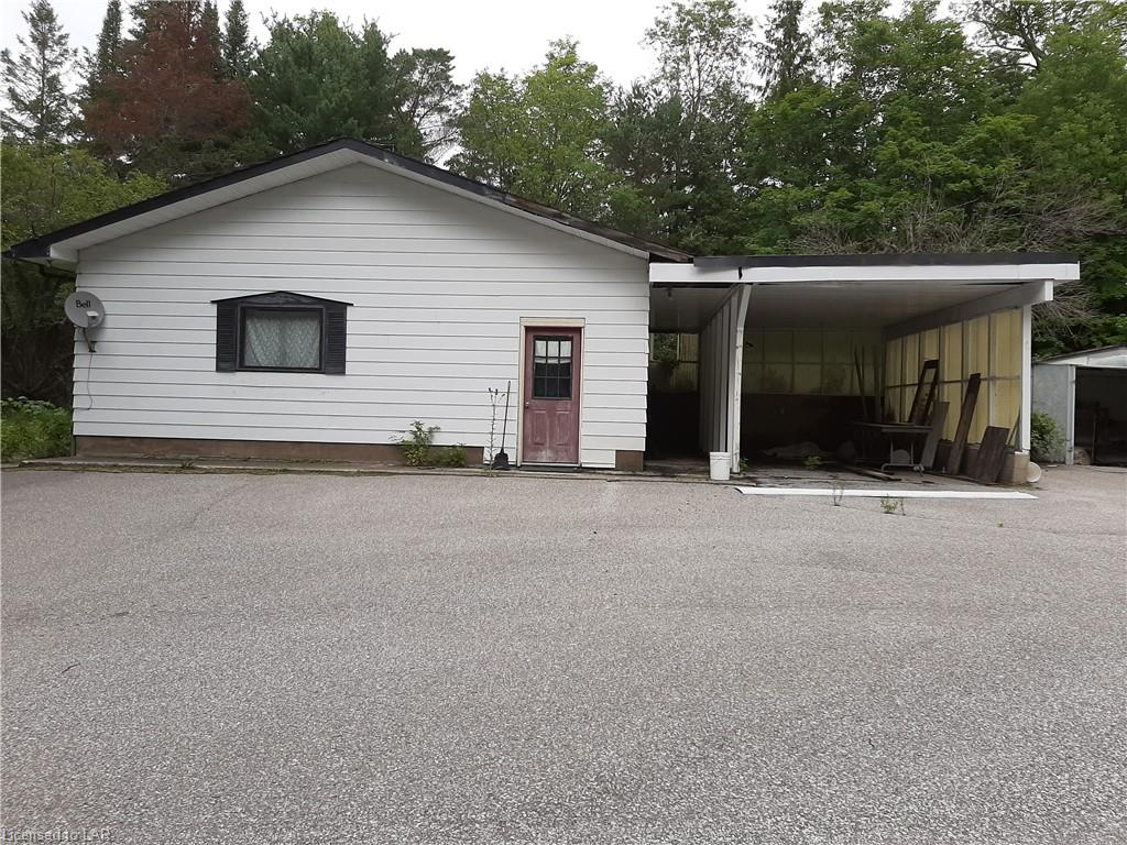 4098 COUNTY ROAD 21, Haliburton, Ontario (ID 40057363)