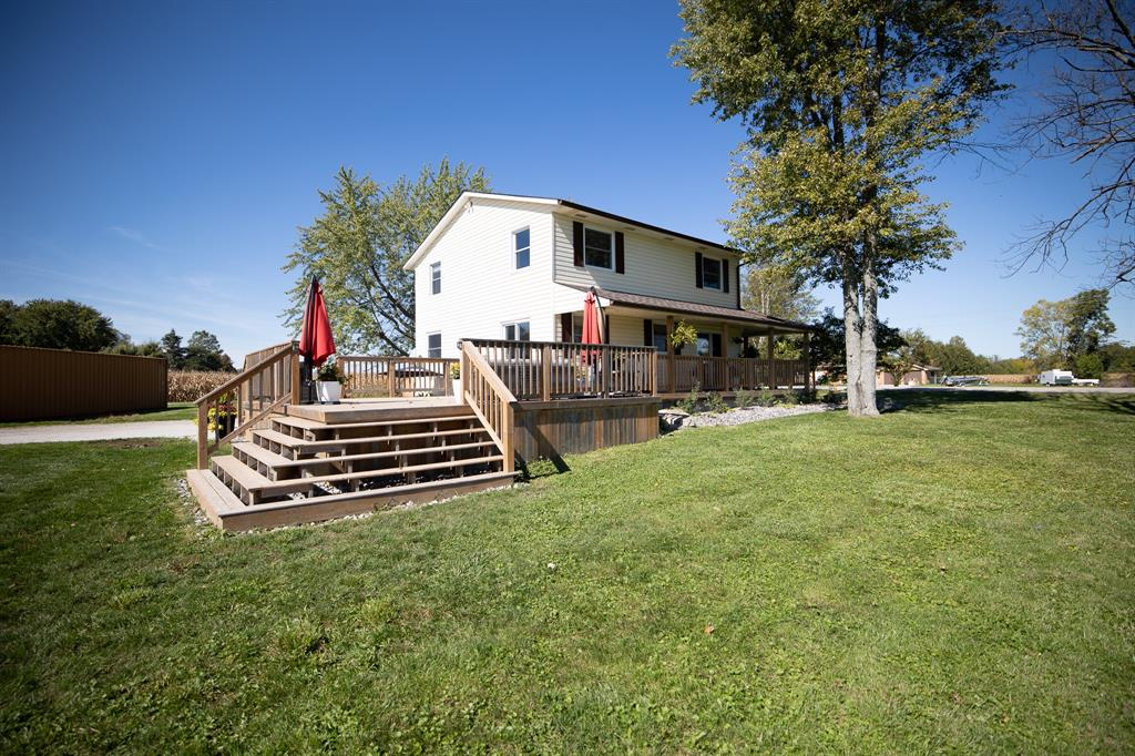 173 COURTRIGHT Line, St. Clair, Ontario (ID 21020075)