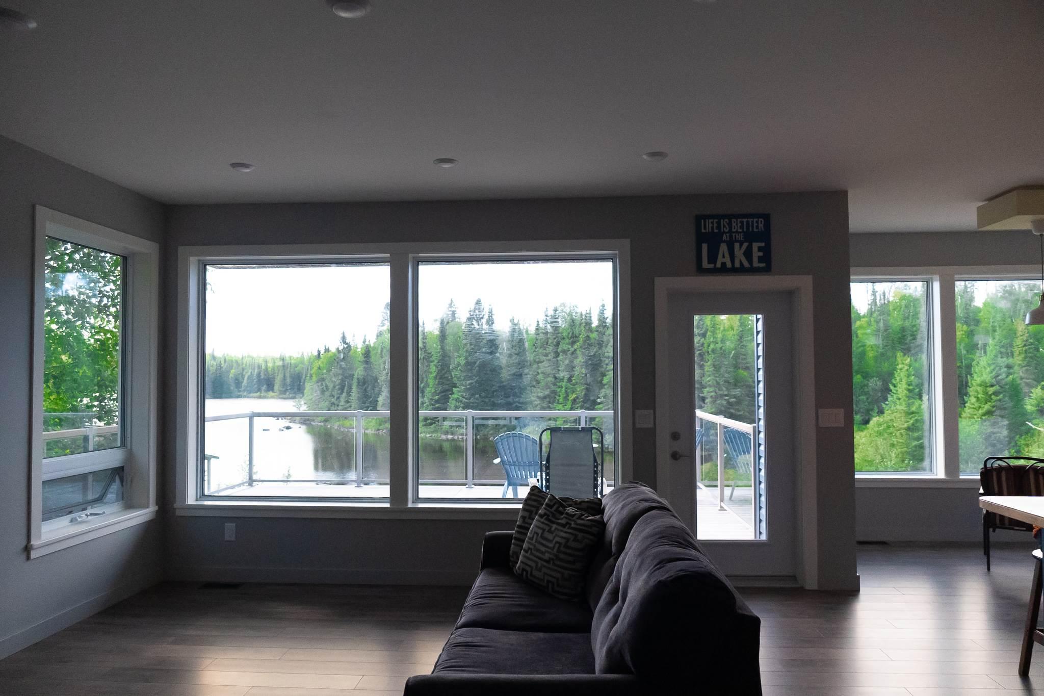 972 Pike Lake Road, Jacques Township, Ontario (ID TB201903)