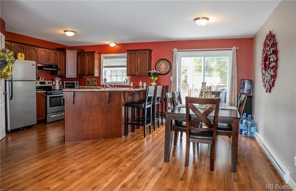 24 Brett Jonathan Drive, Rusagonis, New Brunswick (ID NB053609)