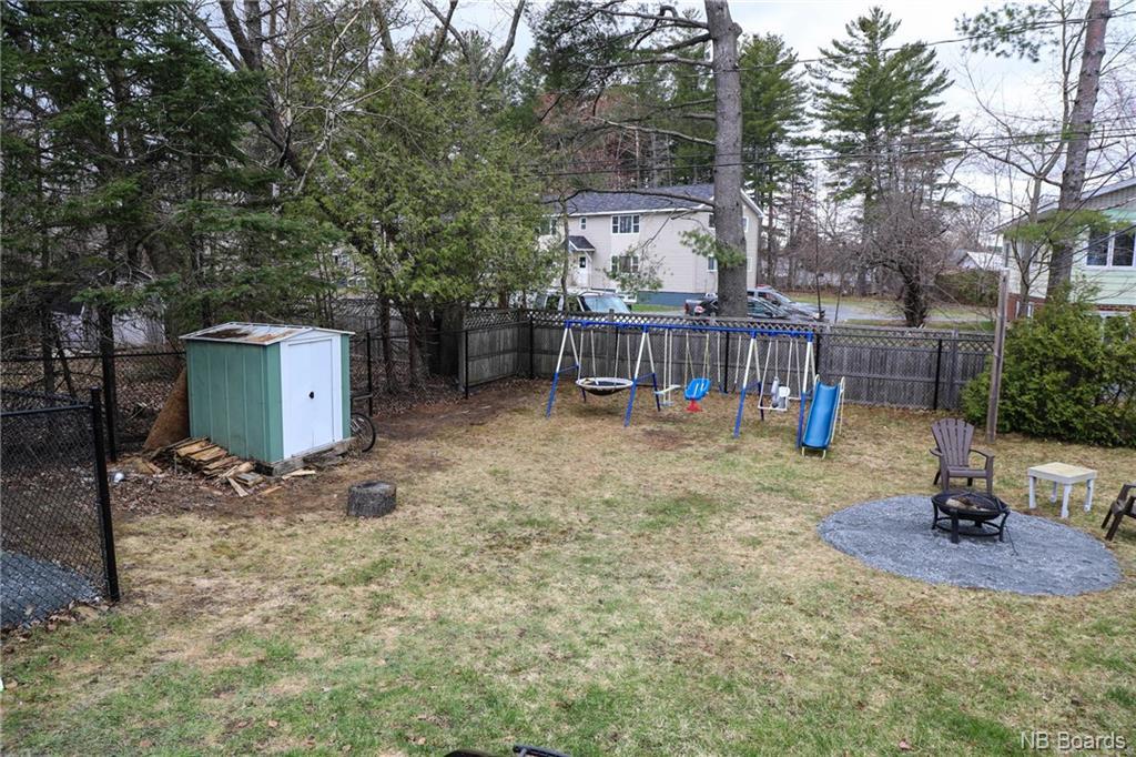 105 Everett Court, Fredericton, New Brunswick (ID NB056929)