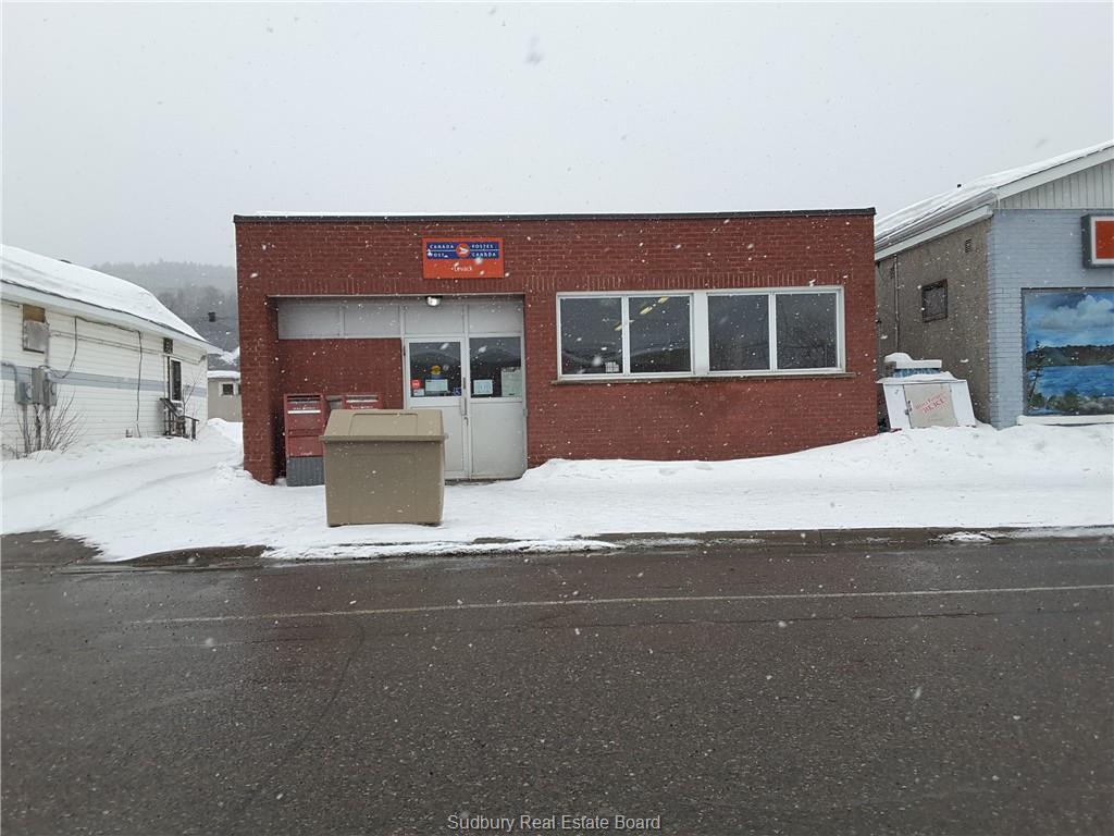 39 LEVACK Drive, Levack, Ontario (ID 2084641)