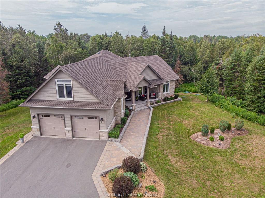 1491 O'Neil Drive W, Garson, Ontario (ID 2087584)