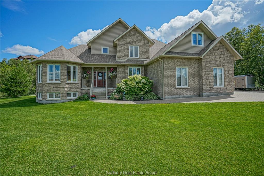 1404 Magnolia Boulevard, Sudbury, Ontario (ID 2087680)