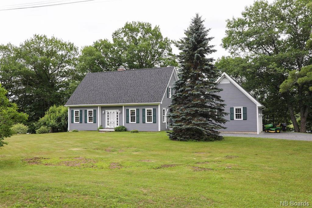 1079 Route 105, Douglas, New Brunswick (ID NB045936)