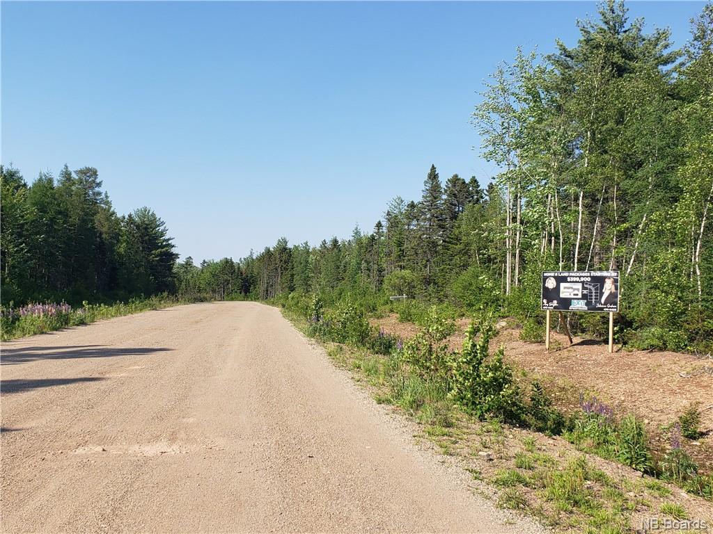 LOT 7 Wildwood Way, Burton, New Brunswick (ID NB045586)
