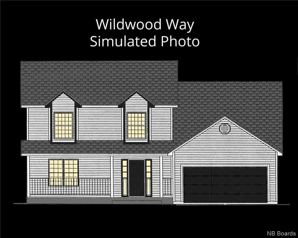Lot 1 Wildwood Way, Burton, New Brunswick (ID NB053790)
