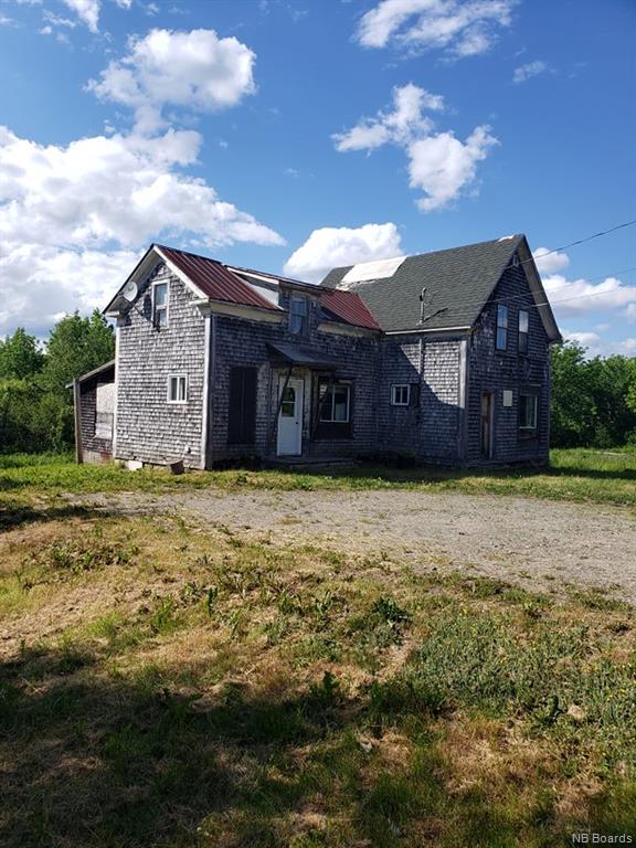 1275 Route 107, Cross Creek, New Brunswick (ID NB059725)