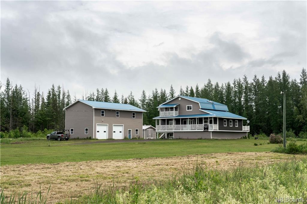 6258 Route 104, Cloverdale, New Brunswick (ID NB059219)