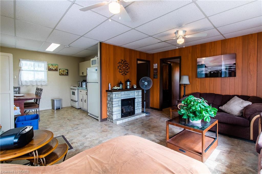 16 SWALLOW Lane, Selkirk, Ontario (ID 40160328)