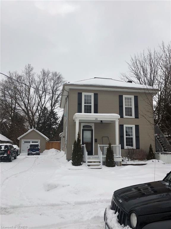 131 WELLINGTON Avenue, Delhi, Ontario (ID 40070315)