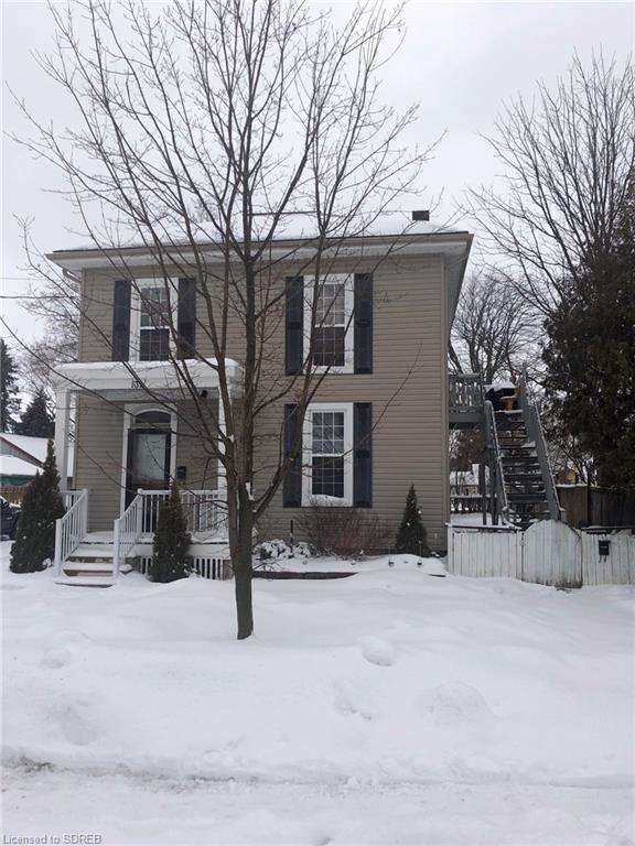 131 WELLINGTON Avenue, Delhi, Ontario (ID 40071355)